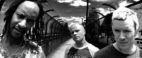 feat theprodigy Three Noisy Fellas – Interview with Liam Howlett, Keith Flint and Maxim Reality of the band The Prodigy