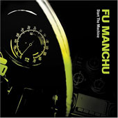 rw fumanchu 3 cover Fu Manchu   Start The Machine