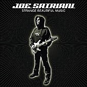 rw joesatriani cover Joe Satriani   Strange Beautiful Music