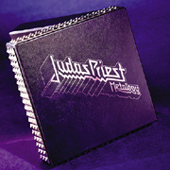 rw judaspriest cover Judas Priest   Metalogy