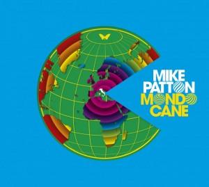 Mike Patton - Mondo Cane