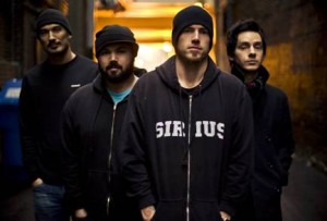 TAPROOT ANNOUNCE TOUR AND PREMIERE NEW VIDEO