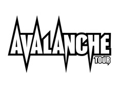 AVALANCHE TOUR FEATURING STONE SOUR, THEORY OF A DEADMAN, SKILLET, HALESTORM, AND ART OF DYING ADDS SHOWS AND REVEALS NEW FAN CONTESTS