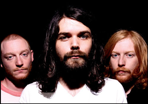 Biffy Clyro storming stateside February 10th With Headlining Tour