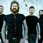 MASTODON RELEASE FIRST EVER LIVE CONCERT DVD + CD - MASTODON: LIVE AT THE ARAGON