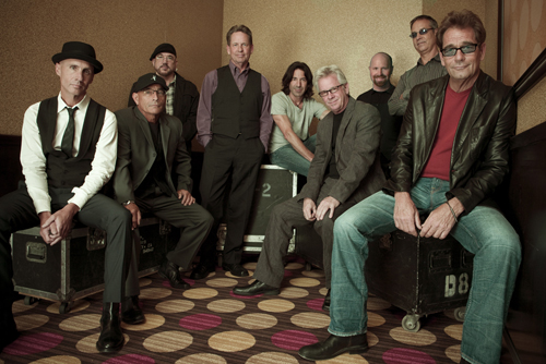 Huey Lewis And The News to perform at DTE Energy Music Theatre June 12 tickets on sale this Friday