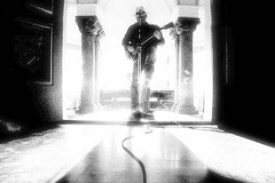 Neil Young Announces Spring Solo Tour