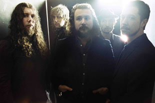 My Morning Jacket Announce Additional US Tour Dates in Support of Circuital