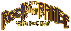Rock On The Range Performance Times Announced