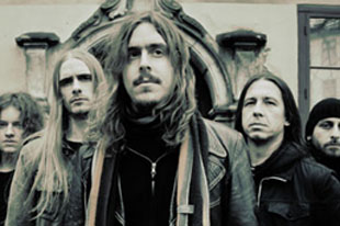 """Opeth to release new album """"Heritage"""" on September 20th"""