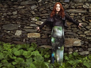 Tori Amos New Album and Tour