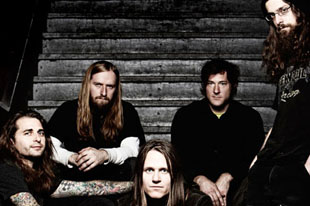 Darkest Hour Releases Instrumental Version Of Newest Records, Tour Starts Tomorrow