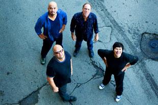 "The Pixies Take Their ""Doolittle World Tour"" Off The Beaten Path"