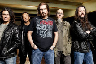 Dream Theater Announce Tour Dates, Special Editions of 'A Dramatic Turn of Events'