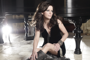 "Country Superstar Martina McBride New Album, ""Eleven"", Due Out On October 11"