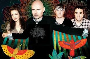 The Smashing Pumpkins Announce 12-City U.S. Fall Tour