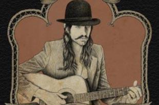 Brett Detar - Bird in the Tangle