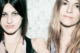 Uh Her Her: Electro-Pop Duo to Release New Album 'Nocturnes' October 11