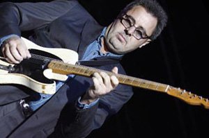 Vince Gill - 09-04-11 - Arts, Beats & Eats, Royal Oak Music Theatre, Royal Oak, MI