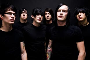 Alesana Release New Album with 'Rock Yourself To Sleep' Tour