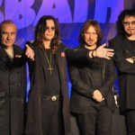 Black Sabbath Reunited To Descend Upon Premier European Festivals In 2012