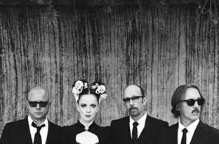 Garbage Announce First New Album In Seven Years Due Out May 15th