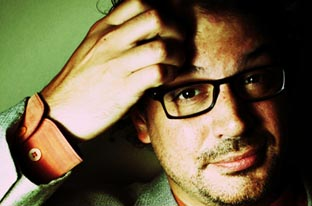 Matthew Good Coming To Saint Andrews Hall In Detroit This Sunday