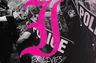 Every Time I Die Stream New Album Ex Lives