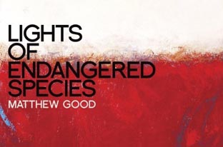 Matthew Good - Lights of Endangered Species