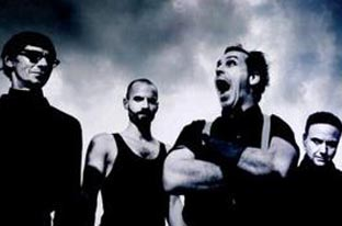 Rammstein Will Be At The Palace On May 6th Tickets Still Available