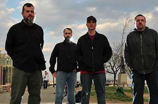 Clutch Kick Off North American Tour And Will Make A Stop In Flint On May 13th