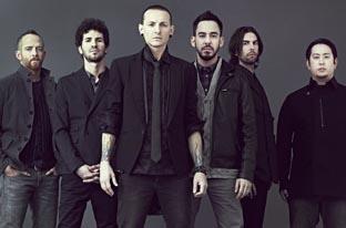 Linkin Park Announces New Album & Tour