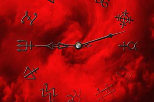 "Rush Returns With ""Clockwork Angels"" Due Out June 12th"