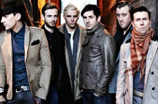 Lostprophets Sign To Fearless Records