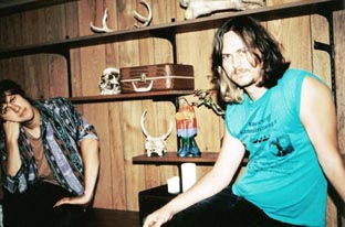 JEFF The Brotherhood Signs With Warner Bros. Records