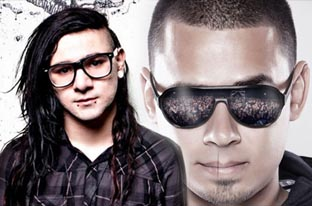 Skrillex And Afrojack Set To Headline Chicago's First Spring Awakening Music Festival