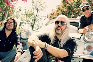 Dinosaur Jr. Release New Album Tomorow And Will Play St. Andrew's Hall On September 27th Tickets Still Available