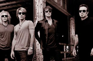 Bon Jovi Announces 2013 Tour And Album
