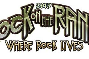 Rock On The Range Reveals 2013 Line-Up