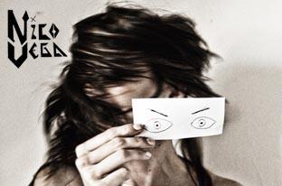 Nico Vega - Fury Oh Fury EP