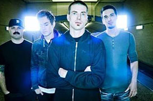 Taproot Announce Full US Tour