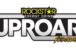 Rockstar Energy Drin​k UPROAR Festival To​ur Dates, Cities & V​enues Announced
