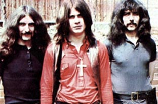 Black Sabbath: Annou​nce Four North Ameri​can Tour Dates Ticke​ts On Sale Saturday,​ April 20​