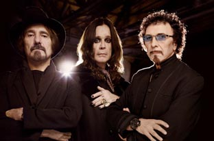 Black Sabbath Confirm Full North American Tour