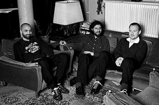 Junip's Sophomore Album Now Streaming on Pitchfork