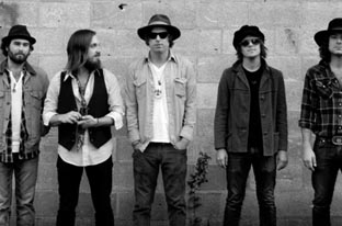 The Wild Feathers Announce Debut Album & Tour