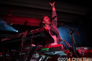 Walk The Moon – 07-27-14 – The Gospel Tour, Meadow Brook Music Festival, Rochester Hills, MI