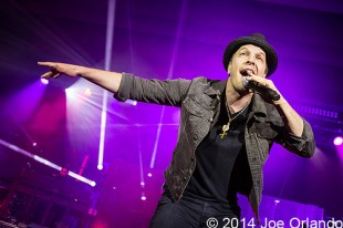 Gavin DeGraw - 07-25-14 - Meadow Brook Music Festival, Rochester Hills, MI