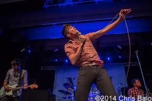 Magic Man – 07-27-14 – The Gospel Tour, Meadow Brook Music Festival, Rochester Hills, MI