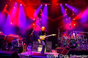 Phish – 07-16-14 – Summer Tour, DTE Energy Music Theatre, Clarkston, MI